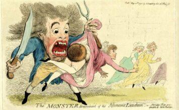 El caso del Monstruo de Londres | Se solucionó con ¡sartenes de cobre!