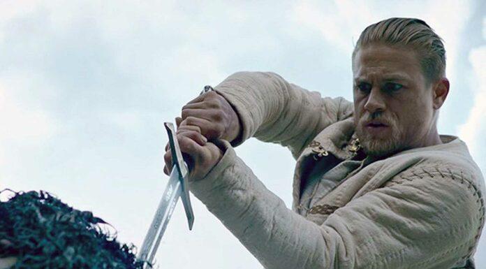 El posible origen de la leyenda de Arturo y la espada de la piedra