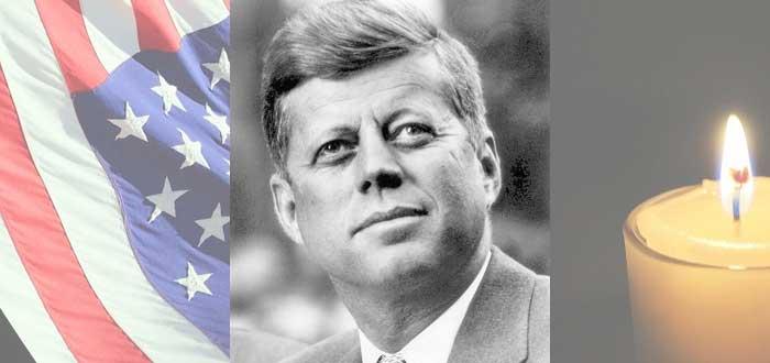 Los 4 Presidentes de Estados Unidos asesinados   Durante su mandato