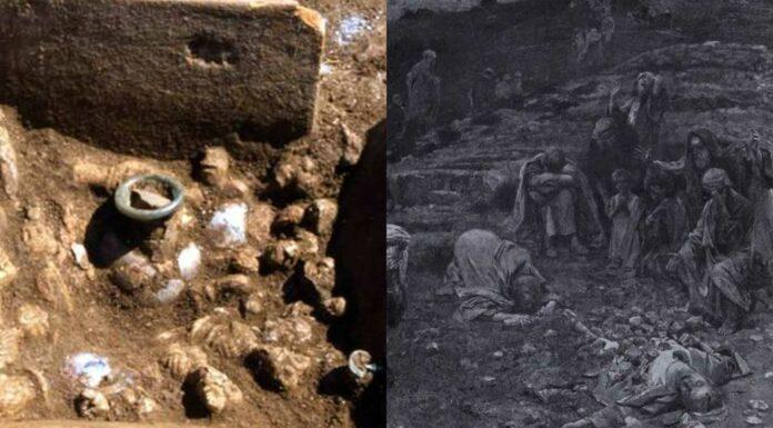 Puticuli, ¿sabes qué era?   Está relacionado con cadáveres y esclavos