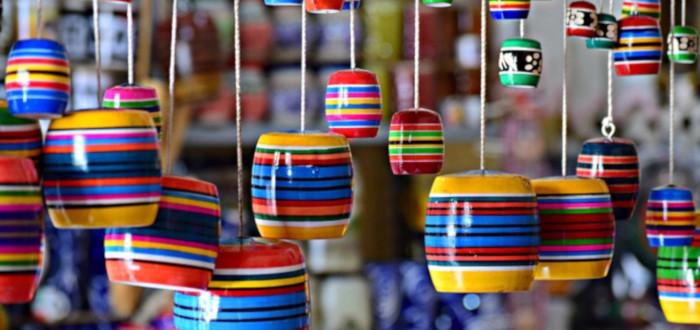 Supersticiones Mexicanas colores