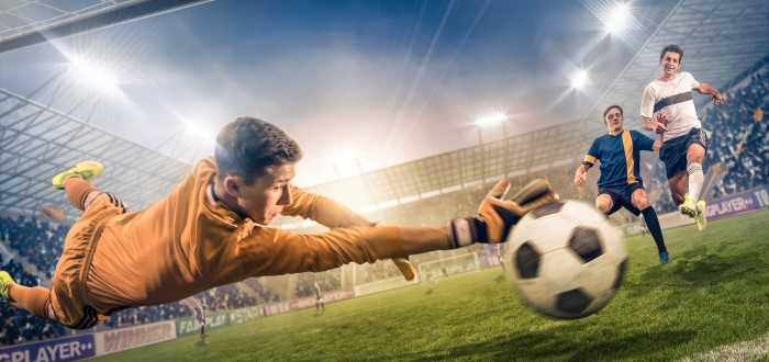 Los 5 deportes más populares del mundo 5