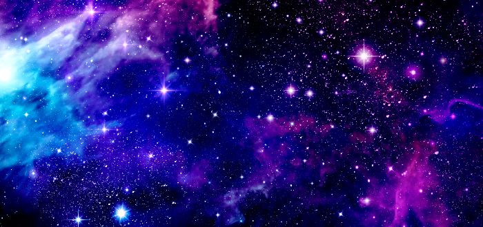 Cómo se vería en una sola imagen nuestro todo el Universo conocido