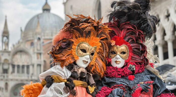Curiosidades de Carnaval