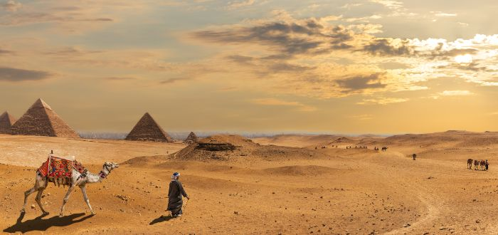 Curiosidades de Egipto en la Edad Media