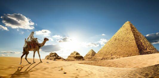 Egipto en la Edad Media   Curiosidades de un momento histórico