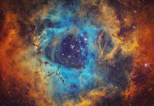 El universo conocido en una sola imagen, Asombroso