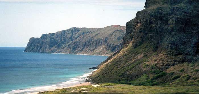 Niʻihau, la Isla Prohibida de Hawai | ¿Qué hay en ella? ¡Descúbrelo!