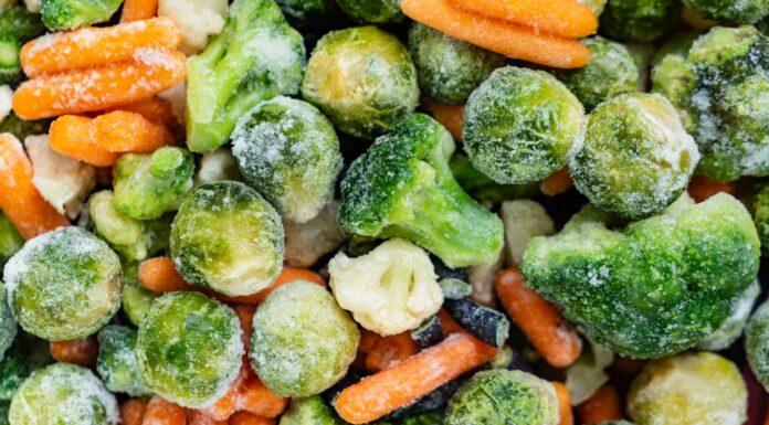 Quemaduras por congelación en alimentos | Qué son y por qué ocurren