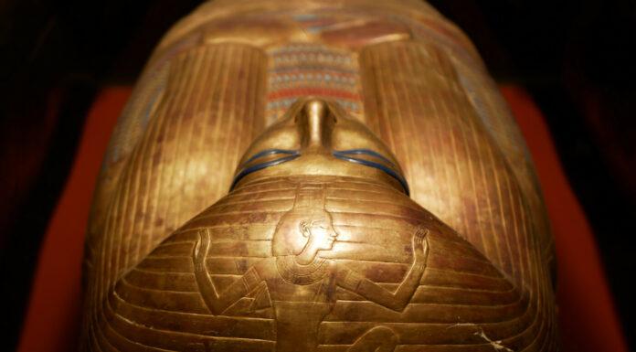 Ciencia del Antiguo Egipto