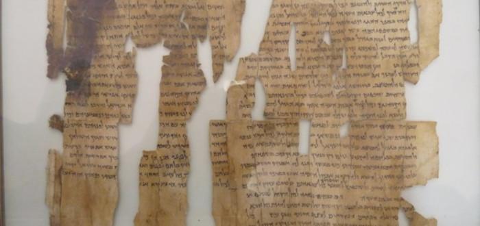 Ciencia del Antiguo Egipto papiro