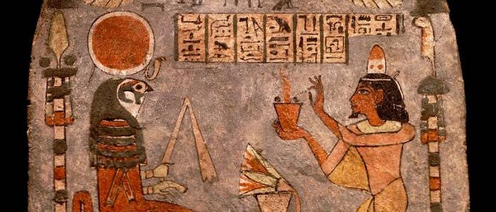 como vivian las personas en el antiguo egipto