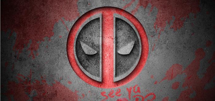Curiosidades de Deadpool símbolo