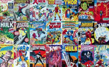 Curiosidades de Marvel