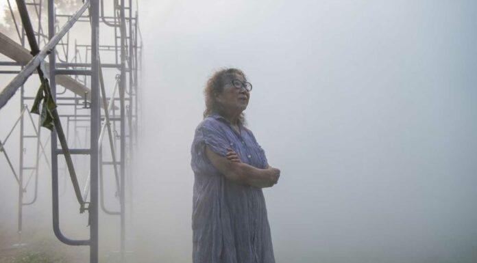 Esculturas de Niebla | Descubre esta maravillosa experiencia