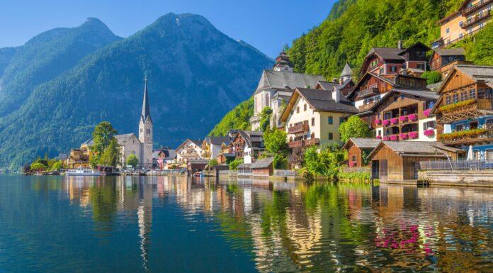 curiosidades de Austria