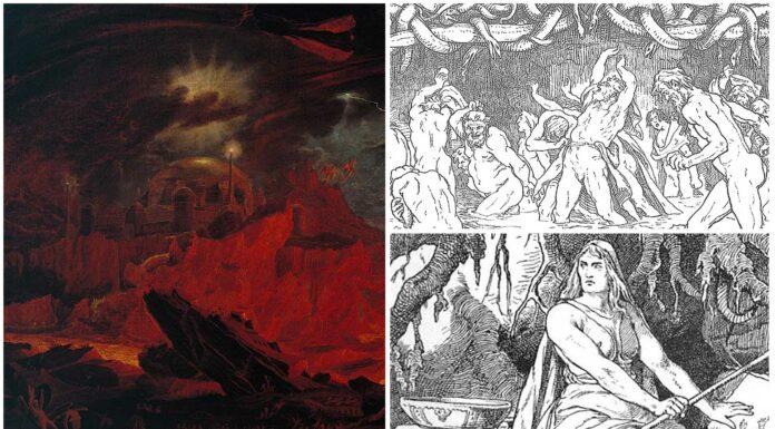 Helheim, el infierno de la mitología nórdica | ¿Lo conoces?