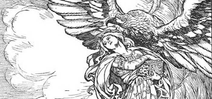 Idun | La leyenda de la guardiana de las manzanas de la eterna juventud