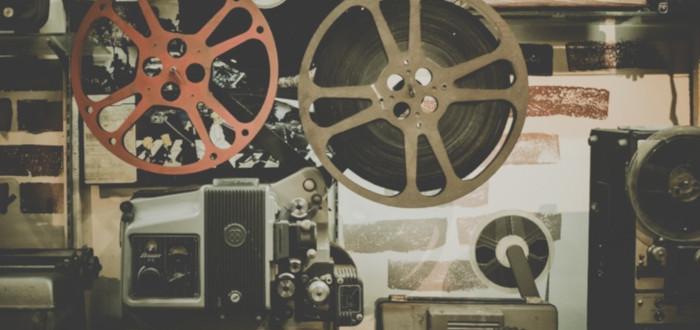 La película más larga del mundo cámara