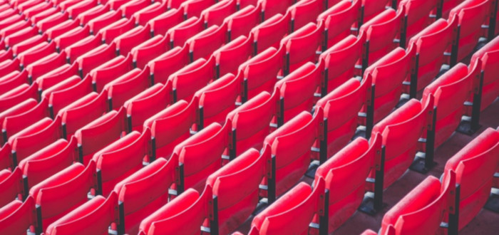 La película más larga del mundo sillas