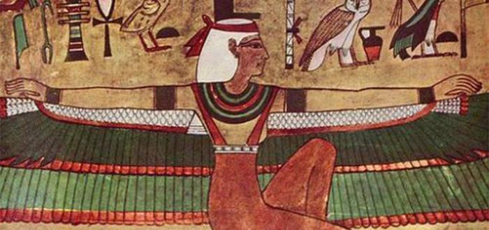 nombres egipcios antiguos