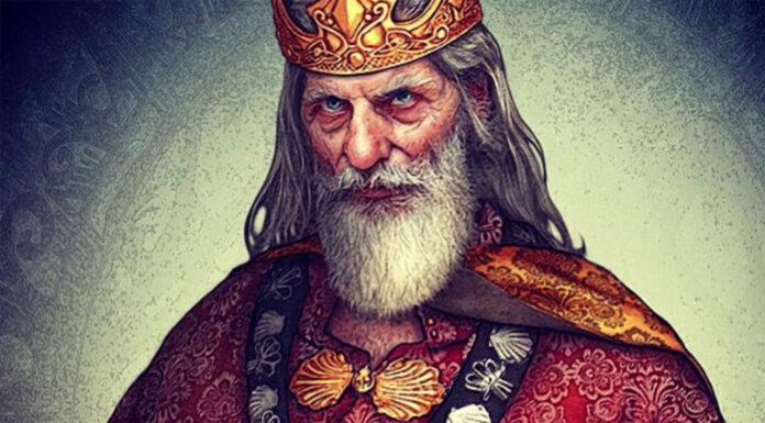 reyes medievales