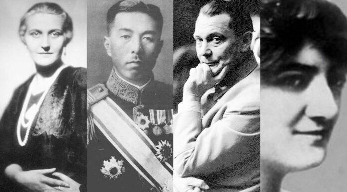 4 personajes históricos que se suicidaron con veneno