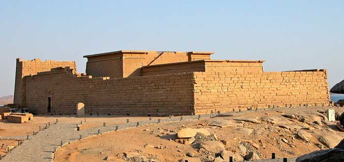 15 Templos Egipcios impresionantes | ¡No te los pierdas!
