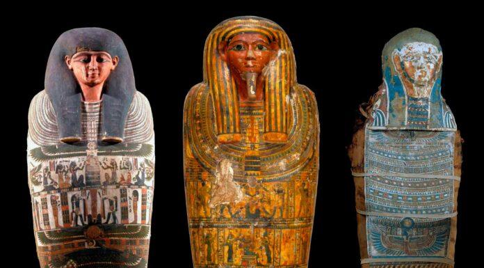 vida cotidiana en el antiguo egipto