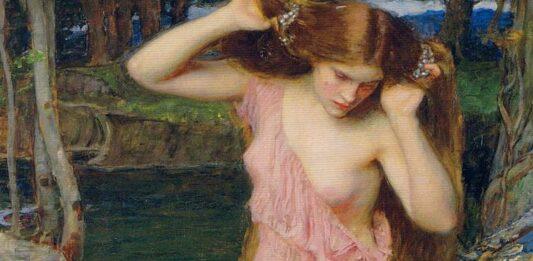 Las Xanas | Las Ondinas de la mitología asturiana