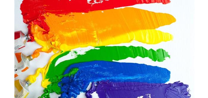 Bandera gay 1