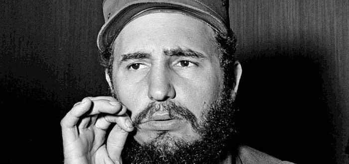 Dictadores del Mundo Fidel Castro