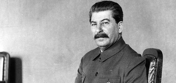 Dictadores del Mundo Stalin
