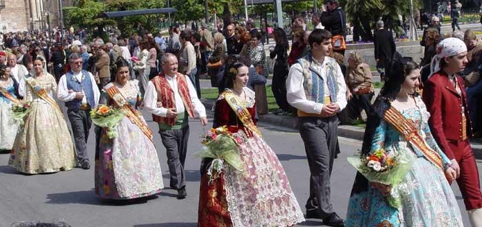 Qué son las fallas de Valencia | Una festividad única