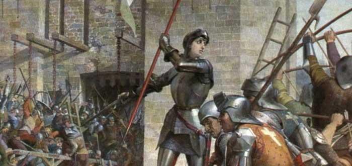 Quién fue Juana de Arco | Todo lo que necesitas saber
