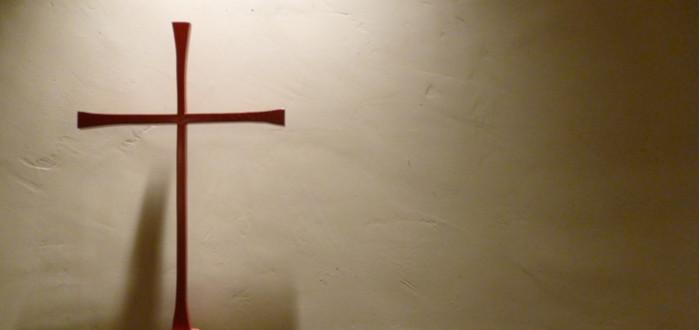 Caso Vallecas cruz