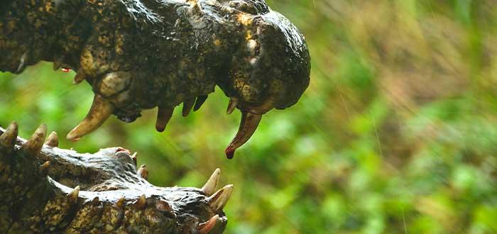 curiosidades de Kenia los cocodrilos