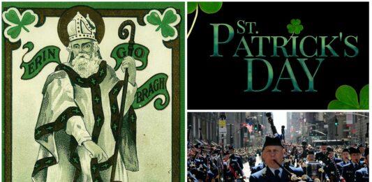 Quién fue San Patricio   Vida y día de San Patricio