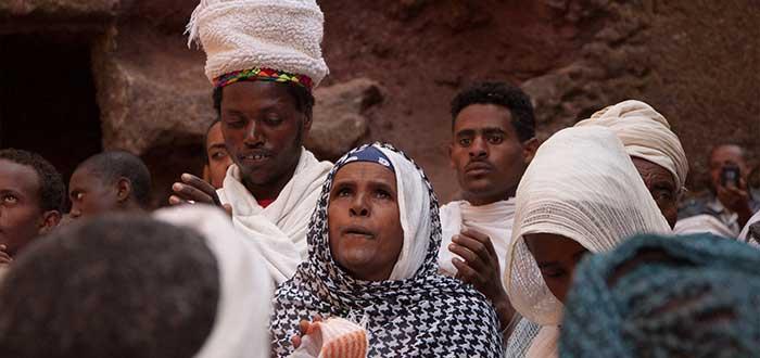 el cristianismo en kenia