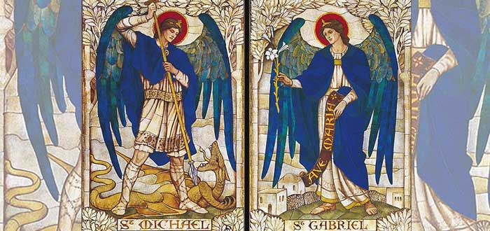 Los 7 Arcángeles | Quiénes son, Historia y Significado