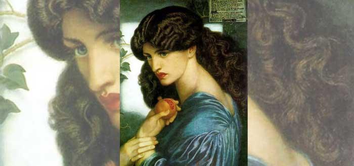 El Mito de Perséfone | Hades y Perséfone, El rapto de Perséfone