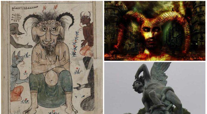 Nombres de Demonios | El origen de los más populares y originales