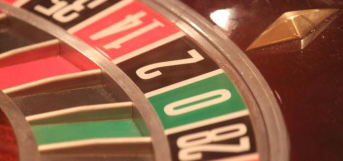 Número cero ruleta