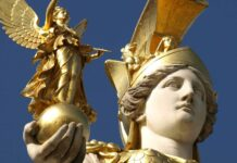 Quién es Atenea | Mito de Atenea y todo sobre la Diosa Atenea