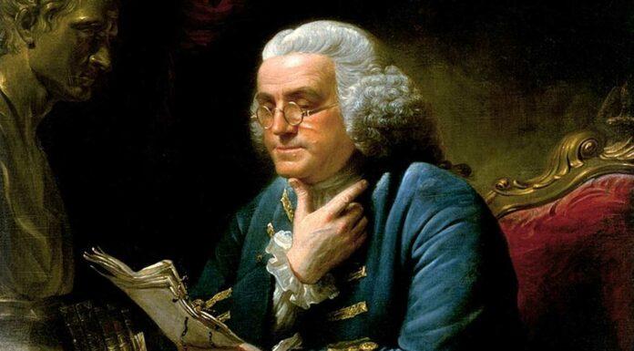 Quién fue Benjamin Franklin   Inventos, Vida y Curiosidades