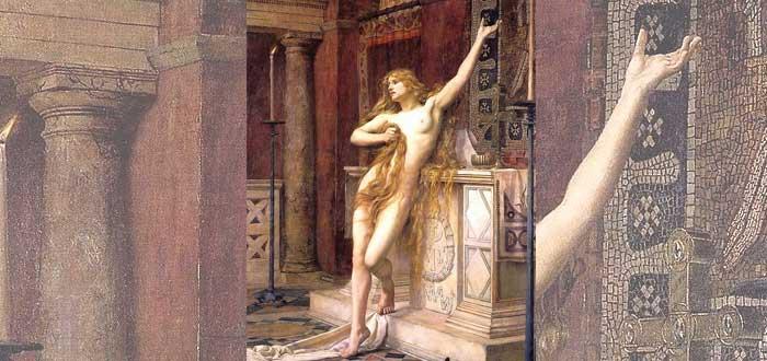 Quién fue Hipatia de Alejandría | Vida, Aportaciones, Curiosidades