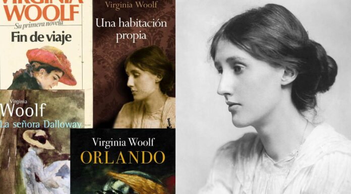 Quién fue Virginia Woolf | Todo lo que necesitas saber