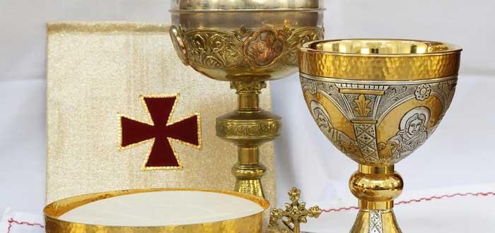 Quién fundó la Iglesia Católica | ¡Descubre su historia!