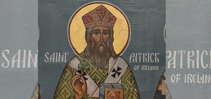 Quién fue San Patricio | Vida y día de San Patricio