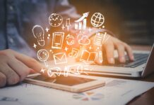 Redes sociales empresas